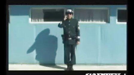 韩国搞笑街舞-警察篇