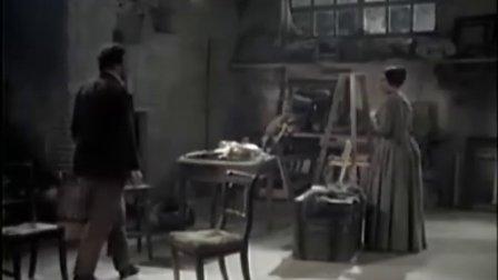 """男高音拉依蒙蒂演唱的普契尼(波西米亚人)选段,""""多么冰凉的小手"""""""