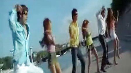 印度 劲舞 娱乐 美女