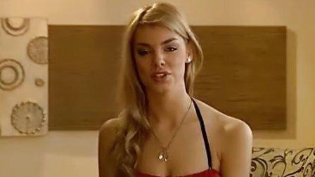 2008年世界小姐参赛选手斯洛伐克小姐