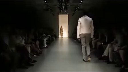 Calvin Klein Spring Summer 2010 Menswear Full Show