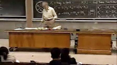[微分方程:重复实特征值,.复特征值].Lecture.26