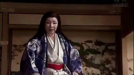 新幕府大将军德川家康 25