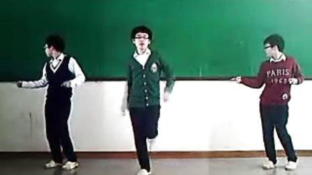 sj-sorry sorry恶搞版MV.
