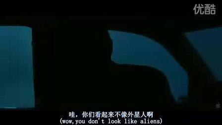 迪斯尼最新科幻冒险电影《巫山历险记》中文预告片