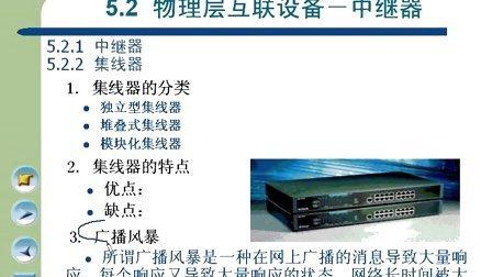 计算机网络基础(上海交大)14