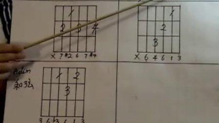 吉他教学入门(66)