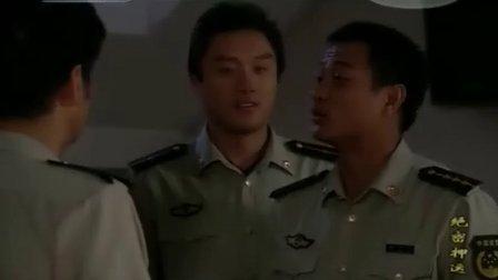 绝密押运[全25集--12]08中央热播剧