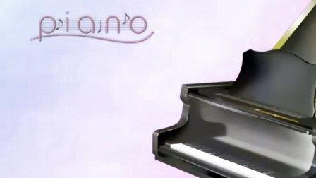 钢琴恋曲 01