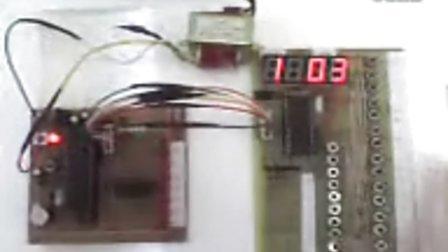 多层电梯控制电路(8层)