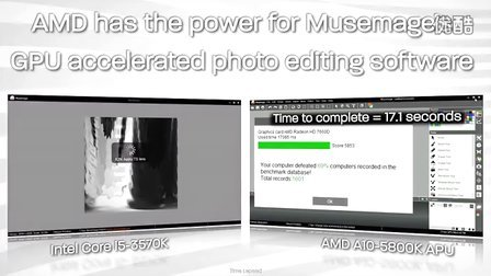 Better Performance with AMD Accelerated Processors_ Musemage