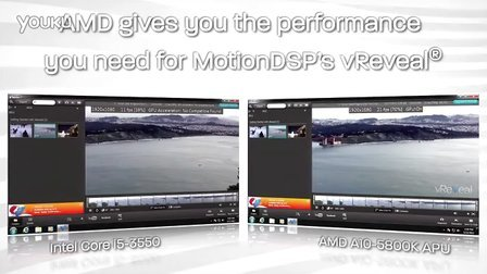 Better Performance with AMD Accelerated Processors_ MotionDS