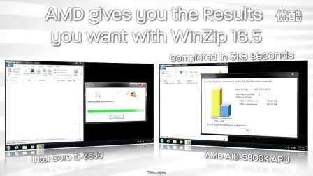 Better Performance with AMD Accelerated Processors_ Winzip®