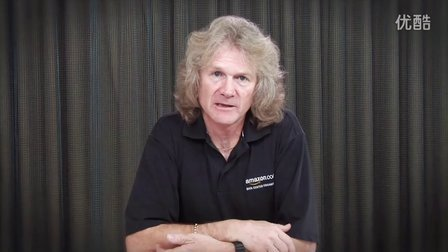 VP and Distinguished Engineer James Hamilton discusses AMD,