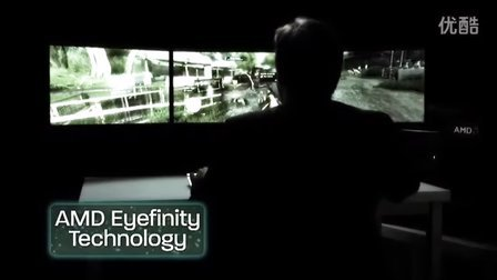 AMD at CES 2013 -- Immersive Experiences and the Low Power S
