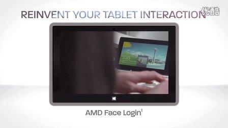 AMD Next Generation Elite Mobility APU _Temash_