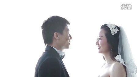 时光机影像--深圳婚礼跟拍--瑞吉酒店婚礼MV--TIMEPRO STUDIO出品