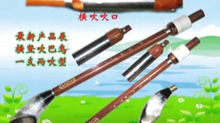 瑞丽江畔 国家级葫芦丝考级示范 六级