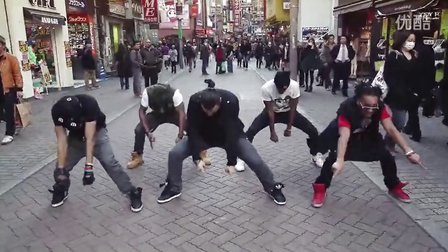Guillaume Lorentz - Macklemore (Can't Hold Us) - Dance