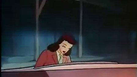 迪斯尼童话超人系列-006