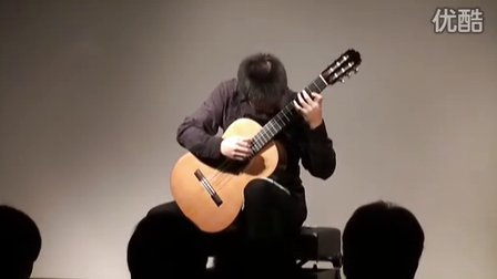Libra Sonatina played by WuYou