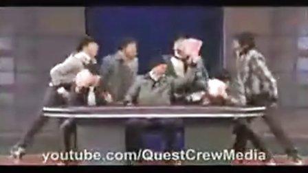 [全美最佳舞团]第3季冠军 Quest Crew表演合集