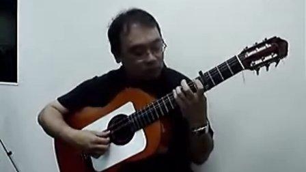 Peter Fandango