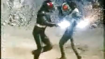【VCD国语】蒙面超人RX 第25—26话