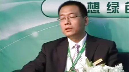专访双环汽车有限公司副总经理刘彦明,众友经理 关永军