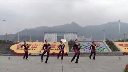 吉美广场舞 嗨-莎嘉木吉