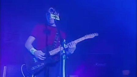 【Beyond演唱会】2001年黄贯中特Gig演唱会