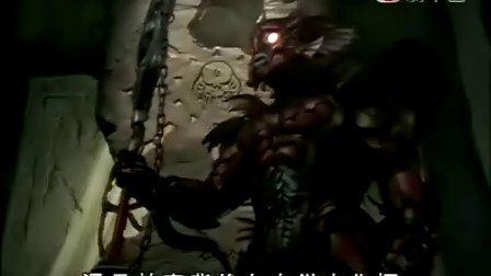 [TVB]魔法战队第39话[中文字幕粵语]