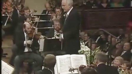 1992年维也纳新年音乐会,指挥:克劳斯·克莱伯