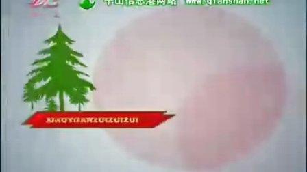 鞍山:走进郭华舞蹈中心(090501)