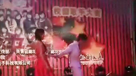 精彩串烧!10佳歌手决赛----郑冰冰四季串烧(春夏秋冬)