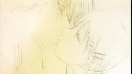 [完结动画]彼男彼女的故事 第8话 在有马家独处