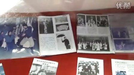 安庆菱湖公园黄梅阁10