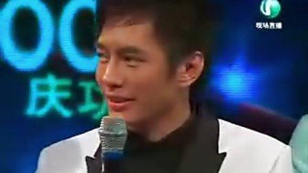 新加坡《红星大奖2009》庆功宴
