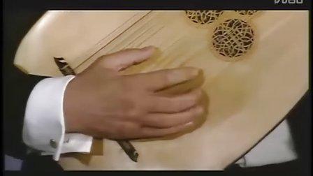 卡农(三把小提琴版)