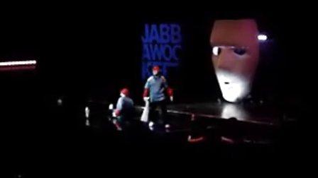 JABBAWOCKEEZ The BOK Cente 1