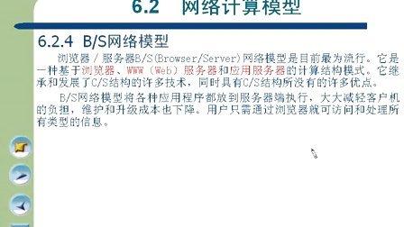 计算机网络基础(上海交大)20
