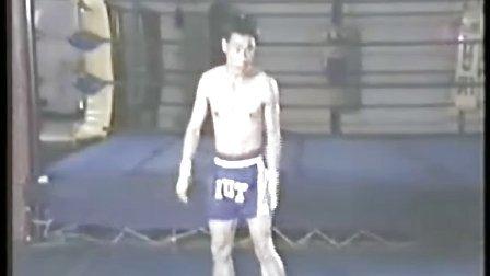 泰拳经典教学2