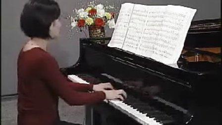 奏呜曲Op.2 No.1 贝多芬