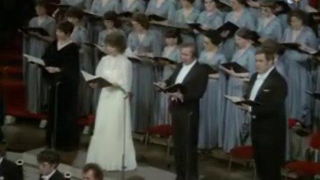 伯恩斯坦 贝多芬庄严弥撒曲Op123,D大调