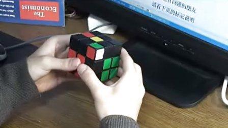 魔方小站魔方高级玩法视频演示201之f2l39f