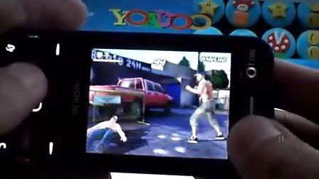 诺基亚N81:N-GAGE游戏