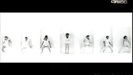 李贞贤 最新CB作品《crazy》 完整版MV