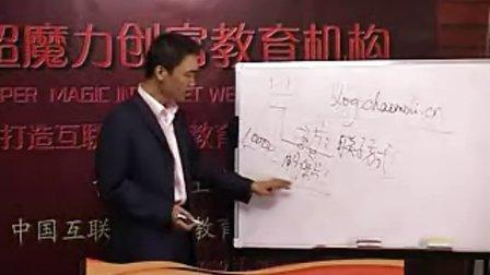 超魔力王紫杰企业家自动财富流23