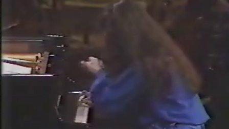 Scott Joplin- The Entertainer 双钢琴