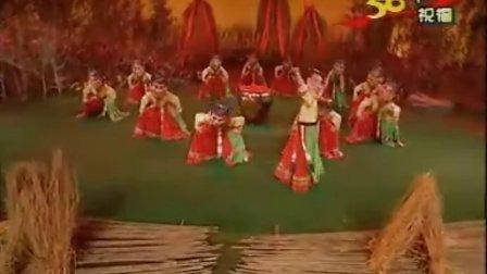 31.仫佬族舞蹈